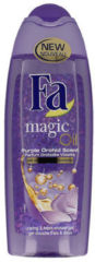 Fa Magic Oil Purple Orchid Douchegel 6 Pack (6x250ml)