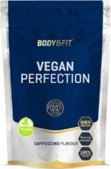 Body & Fit Vegan Perfection - Special Series - Eiwitshake / Eiwitshakes - Cappuccino - 986 gram (34 shakes)
