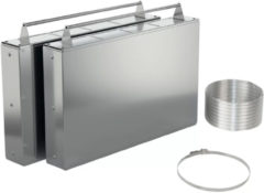 Neff Z92WWJ11 LongLife recirculatie set