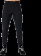 Antraciet-grijze Gorilla Wear Glendo Trainingsbroek - Antraciet - S