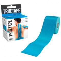 True Tape Truetape Kinesiologie Tape Athlete Pro 5 M Blauw