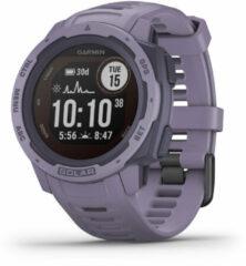 Garmin Instinct Solar horloge met GPS - Horloges