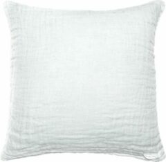 Witte Himla - Hannelin kussen white - 50 x 50 cm