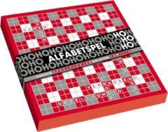 Rode Nova Carta alfabetspel HoHoHo