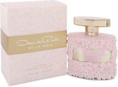Oscar De La Renta Bella Rosa eau de parfum spray 100 ml