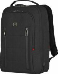 Wenger/SwissGear City Traveler Carry-On 16'' notebooktas 40,6 cm (16'') Rugzak Zwart