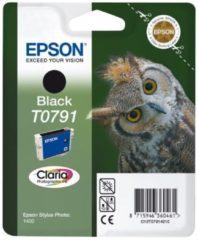 Original EPSON Tinte Claria für Stylus Photo 1400, schwarz