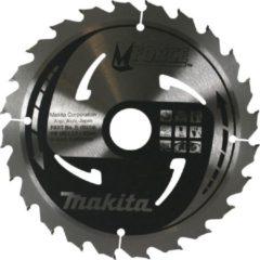 Makita Accessoires Cirkelzaagblad Mforce 190x30x2,0 24T15G