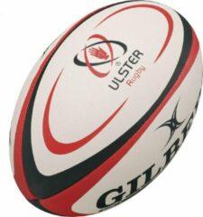 Gilbert Rugbybal Replica Ulster maat 5