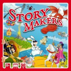 The Game Master Story Makers