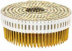 Everwin Ringnagels TC0 2.5 x 60 mm - Gegalvaniseerd - 7800 stuks