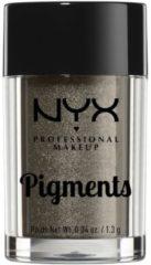 NYX Professional Makeup Lidschatten Nr. 4 - Henna Lidschatten 1.3 g