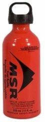 MSR - Fuel Bottle - Brandstofflessen maat 325 ml