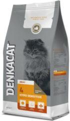 4x Denkacat Hypo Sensitive 2,5 kg