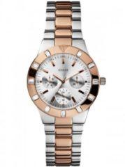 Guess Glisten W14551L1 Dames Horloge