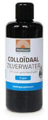 Mattisson - Colloidaal zilverwater - 100 ml