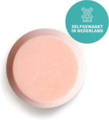 Shampoo Bars Conditioner Bar Rozenblaadjes - Zelfgemaakt in Nederland - 80 wasbeurten - Vegan - Crueltyfree - Alle haartypes - Plasticvrij - Shampoobars.nl