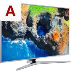 LED-Fernseher UE-49MU6400 Samsung Silber