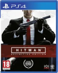 Warner Bros. Games Hitman: Definitive Edition - Playstation 4 (2018)
