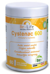 Be-life Cystenac 600 (60sft)