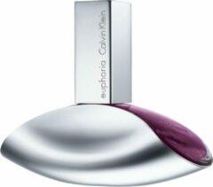 Calvin Klein Euphoria eau de parfum vapo female 100 Milliliter