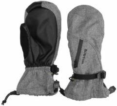 Burton - Women's Baker 2 in 1 Mitt - Handschoenen maat L, grijs/zwart