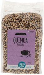 Terrasana Super quinoa tricolore 500 Gram