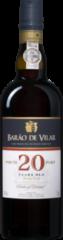 Wijnvoordeel Barão de Vilar 20 Years old Port