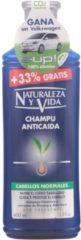 Indasec Naturaleza Y Vida Anti Hair Loss Normal Hair 300ml