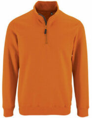 Oranje Sweater Sols STAN CASUAL MEN