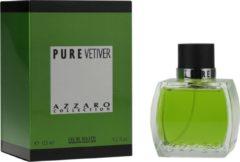 Azzaro Pure Vetiver - Eau de toilette spray - 125 ml