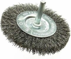 HaWe - Hawera, disc brush 75 x 20 mm Item 6079-30