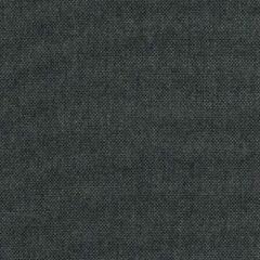 Antraciet-grijze Agora Panama Grafito 8013 antraciet stof per meter, buitenstof, tuinkussens, palletkussens