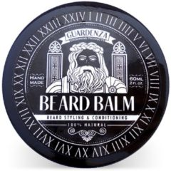 Guardenza Baardbalsem Natural 60 ml - beard balm