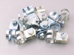 Zilveren Bandage Bofix Sport Compleet 15mm (10 stuks)