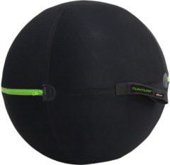 Tunturi fitness Tunturi Gymball Hoes - 65cm - Met Groene Rits
