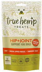 True Hemp Dog Hip & Joint - 50 gram