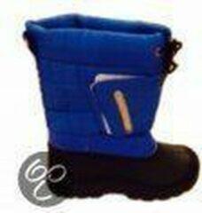 Zwarte Rucanor Snowboot Artikel nr. 29279-301 Noam. Mt. 29