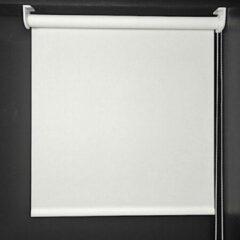 Gordijnenhuis Rolgordijn lichtdoorlatend - 270x180 wit