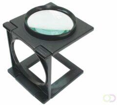 Tafelvergrootglas 8 Dioptrie - Velleman