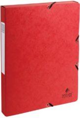 Exacompta Archiefdoos Rug 25mm versterkt karton - A4 (50305E)