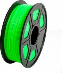 SUNLU PLA filament 1.75mm 1kg Groen