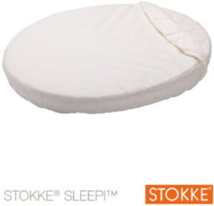 Stokke® Sleepi™ Mini Hoeslaken White