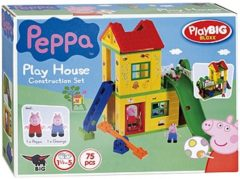 BIG PlayBIG Bloxx Peppa Pig Peppa Play House
