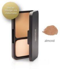 ANNEMARIE BÖRLIND Make-up Teint Puder Make-Up Nr. 21K Almond 10 g