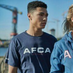 AFC Ajax T-shirt AFCA navy