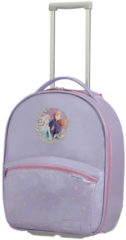 Paarse Samsonite Kinderkoffer - Disney Ultimate 2.0 Upright 46/16 Disney Frozen II (Handbagage)