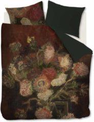 Rode Beddinghouse x Van Gogh museum katoensatijnen dekbedovertrek lits jumeaux