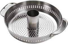 Weber Gourmet BBQ System Geflügelhalter Einsatz, Grillkorb