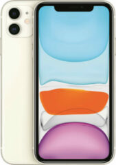 Apple iPhone 11 64 GB Wit